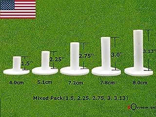 winter golf mat
