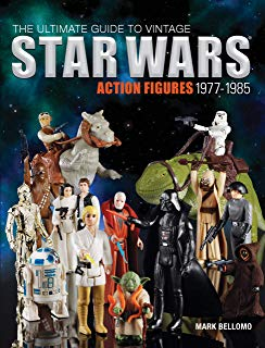 The Ultimate Guide to Vintage Star Wars Action Figures, 1977-1985