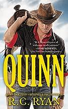 Quinn (A Wyoming Sky Novel Book 1)