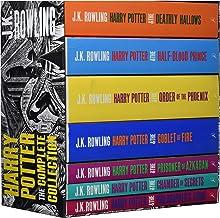 Harry Potter: The Complete Collection (kolichestvo tomov: 7)