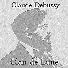 Clair de Lune - Single