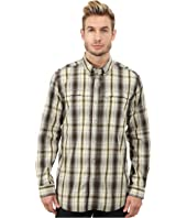 Carhartt - Force Mandan Plaid Long Sleeve Shirt
