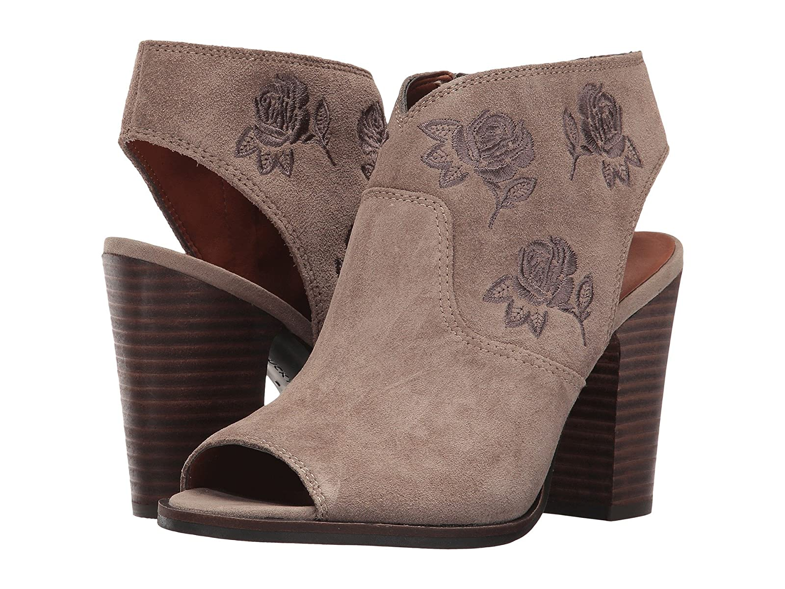 Lucky Brand ListanaCheap and distinctive eye-catching shoes