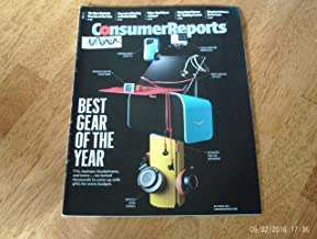 Consumer Reports - December 2014 - Best Gear of the Year