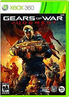 Best gears of war judgment multiplayer Reviews