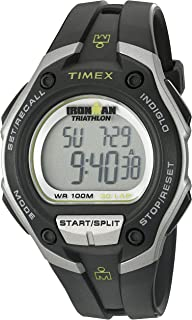 Timex Ironman Classic 30 Oversized 43mm Watch