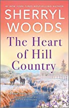 The Heart of Hill Country (Adams Dynasty)