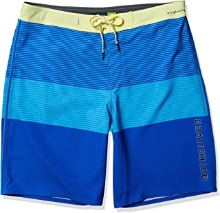 Quiksilver Men's Highline Massive 20 Boardshort Swim Trunk