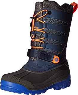 JambuKD Venom Boy's Outdoor Snow Boot