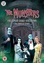 Munsters: The Closed Casket Collection - The Complete Series [Edizione: Regno Unito] [Reino Unido] [DVD]