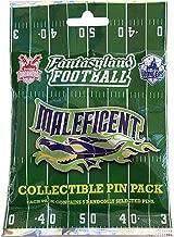 Disney Pin - Fantasyland Football Mystery Pin Pack