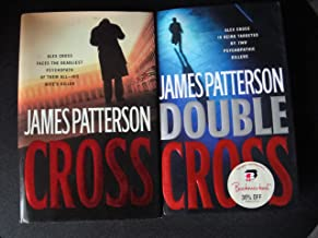 Cross Series (Set of 2) (Cross & Double Cross) (Alex Cross Series)