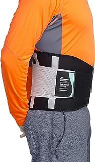 comprar comparacion Faja lumbar, la única faja para la espalda certificada por la National Back Pain Association del Reino Unido, alivio de la...