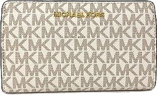 Michael Kors Jet Set Travel Slim Bifold Wallet