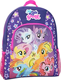 Kids Twilight Sparkle Pinkie Pie Backpack