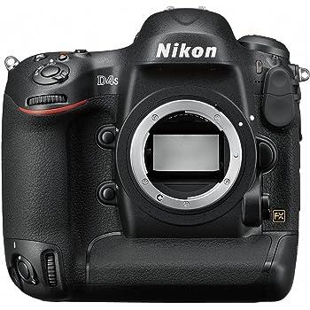 Nikon デジタル一眼レフカメラ D4Sボディー D4S