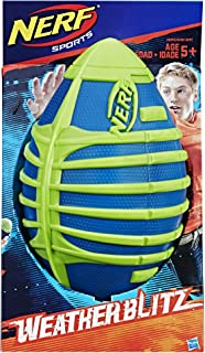 Best nerf weather blitz all conditions football Reviews