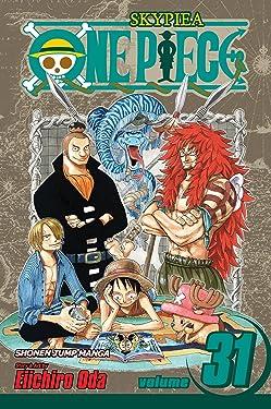 One Piece, Vol. 31 (31)