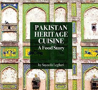 Best pakistan heritage cuisine Reviews