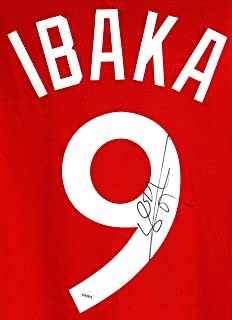 Best serge ibaka jersey toronto Reviews