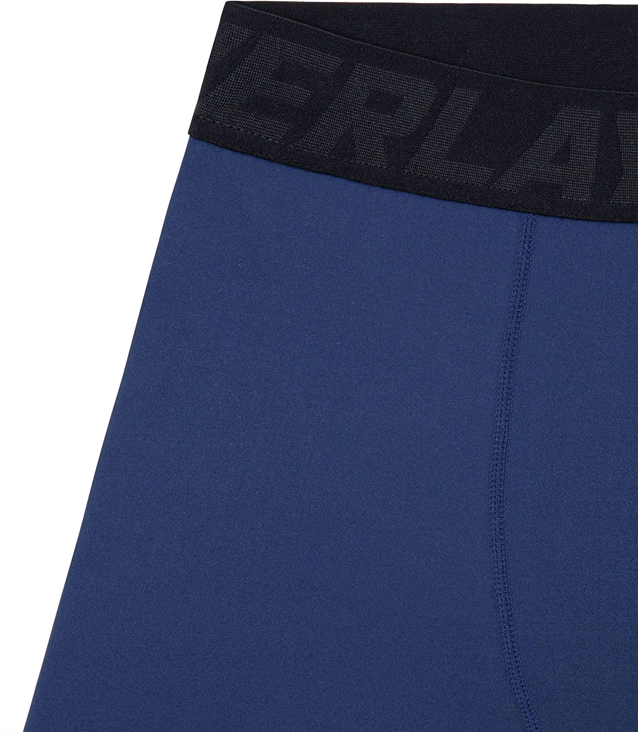 PowerLayer Boys Compression Baselayer Shorts Thermal Skins Under Gear