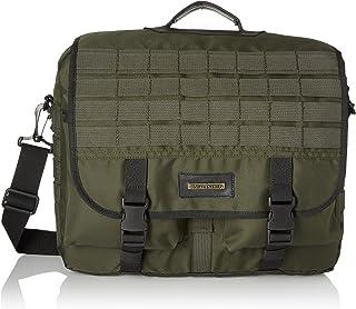 Royal Enfield Sierra Tactical Messenger Bag Olive 31X37X10 cm (RLCBGK000020)
