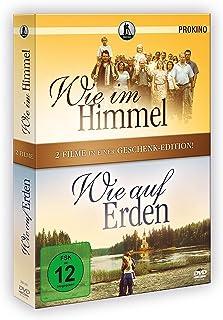 Wie im Himmel/Wie auf Erden - Limitierte Auflage (Geschenk Edition)