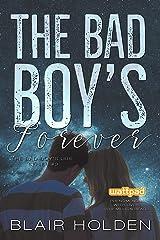 The Bad Boy's Forever (The Bad Boy's Girl Book 3) (English Edition) Versión Kindle