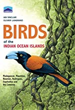 Best birds of mauritius field guide Reviews
