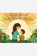 That's Me Loving You Kindle Edition