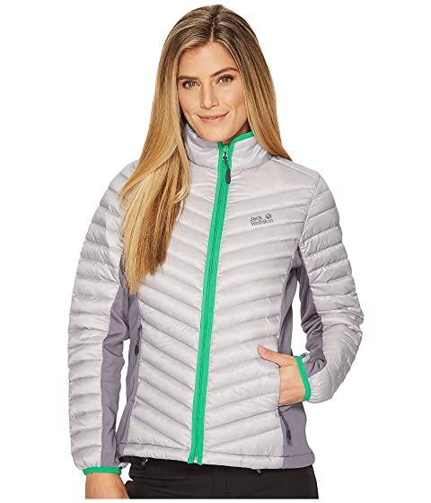 Jack Wolfskin Exolight 3-in-1 at 6pm