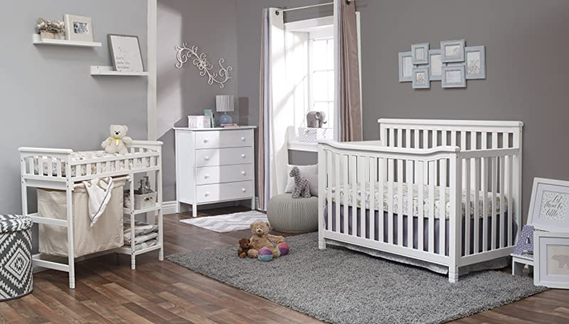 Sorelle Palisades Room In A Box White