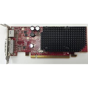 Renewed Dell Radeon X1300 128MB SFF PCI-E DVI Lower Profile Video Card KJ334 0KJ334