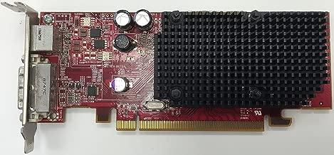 Dell Radeon X1300 128MB SFF PCI-E DVI Lower Profile Video Card KJ334 0KJ334
