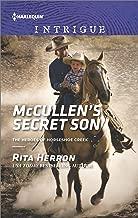 McCullen's Secret Son (The Heroes of Horseshoe Creek Book 2)