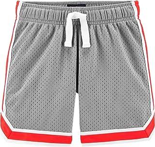 OshKosh B'Gosh Boys' Mesh Shorts
