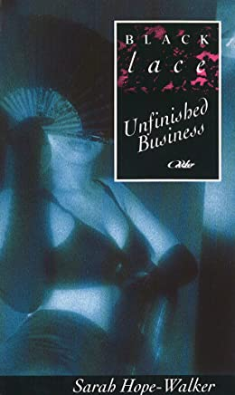 Unfinished Business (Black Lace)