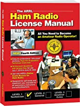 The ARRL Ham Radio License Manual