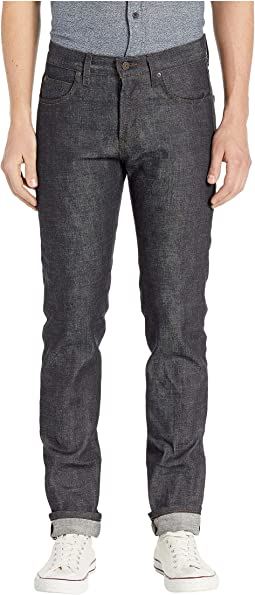 Super Guy Green Core Selvedge Jeans
