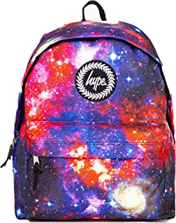 Floral Speckle Many New Colours /& Designs AW-2018 Collection Hype Backpack Bags New Autumn Winter 2018 Rucksacks School Bag