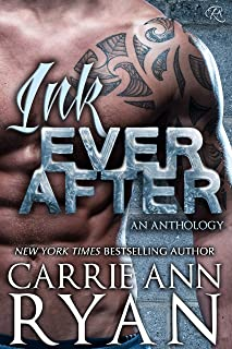 Ink Ever After (Happy Ever After Book 2)