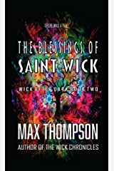 The Blessings of Saint Wick (Wick After Dark Book 2) Kindle Edition