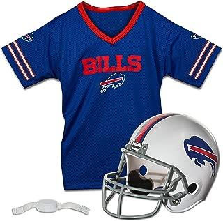 buffalo bills replica jersey