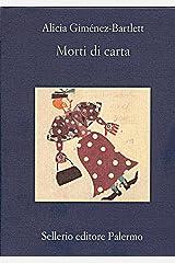 Morti di carta (Petra Delicado Vol. 4) Formato Kindle