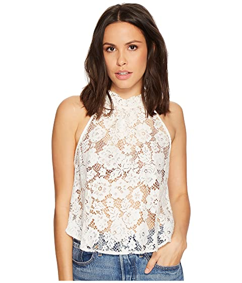5a297cc3b7133 Free People Sweet Meadow Dreams Lace Top at 6pm