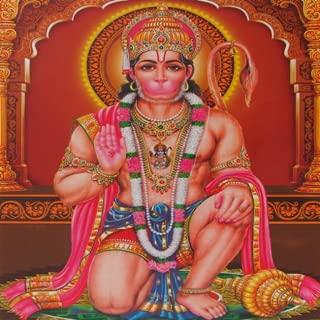 Hanuman Bhajans and Chalisa