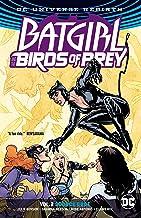 Batgirl and the Birds of Prey Vol. 2: Source Code (Rebirth)