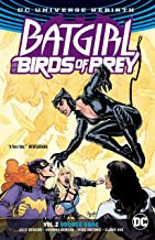 Batgirl and the Birds of Prey Vol. 2: Source Code (Rebirth) (Batgirl & the Birds of Prey)