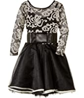 fiveloaves twofish - Queen of Scots Party Dress (Big Kids)