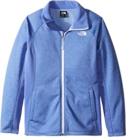 Arcata Full Zip Jacket (Little Kids/Big Kids)